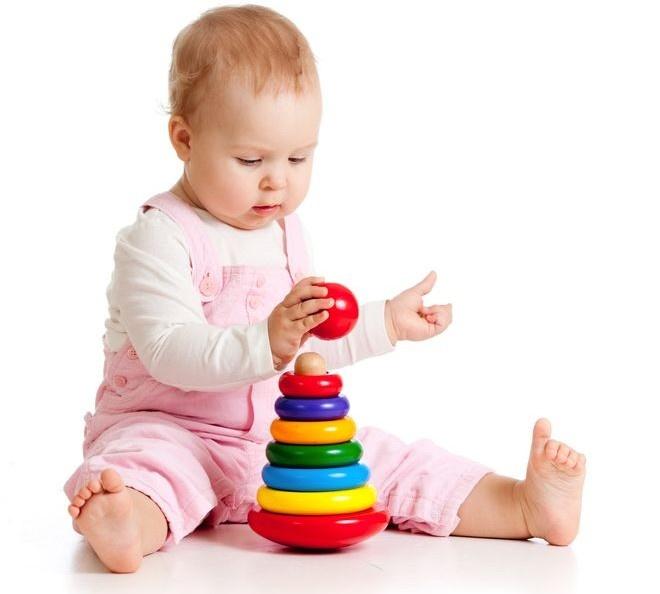 Что нужно ребенку в 7 месяцев